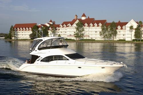 Grand I Yacht