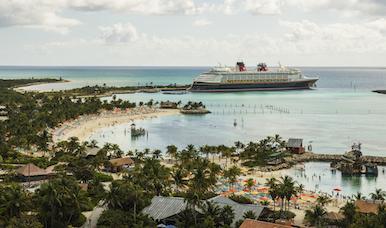 Image of Disney Cruise Line