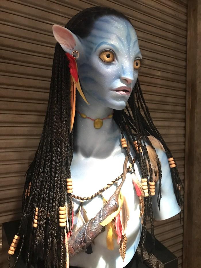 Amanda Wagner Disney's Pandora image