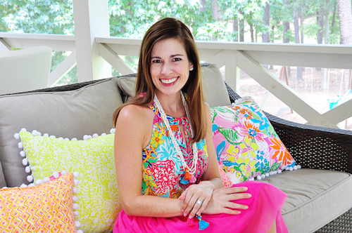 Amanda Wagner Glass Slipper Concierge advisor image