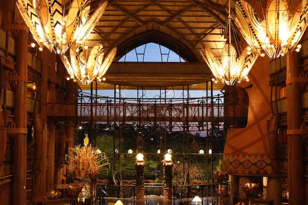 Disney s Best Lobbies Disney Blog Glass Slipper Concierge Blog Glass Slipper Concierge ...