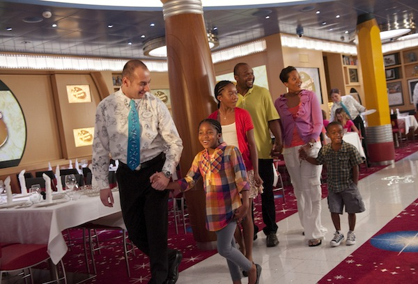 Animators Palate Disney Cruise Dream image