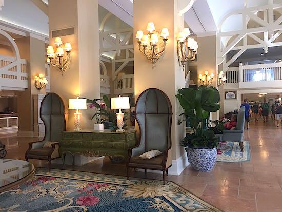 Discover Disney S Beach Club Resort S New Renovation