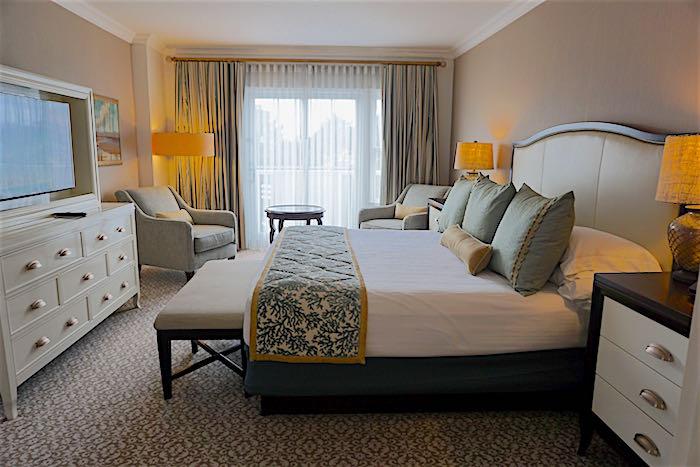 Beach Club Nantucket Suite bedroom image