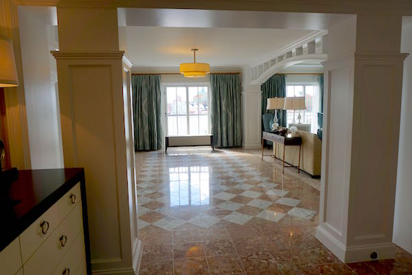Disney's Beach Club Resort Presidential Newport Suite image