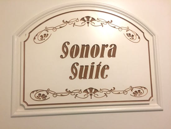 Disney's Boardwalk Inn Sonora Suite image