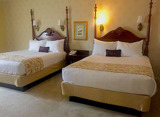Disney's Boardwalk Inn's Sonora Suite Guest Room image