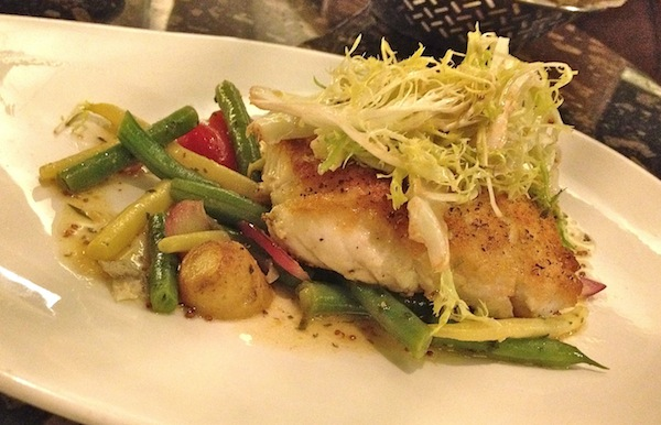 California Grill Fish