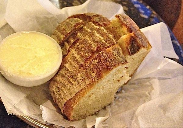 California Grill Bread