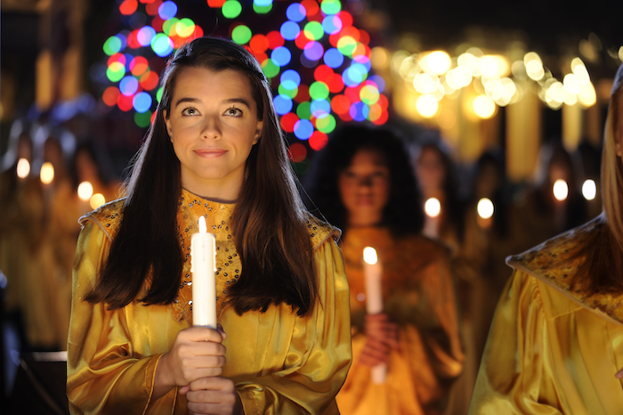 Epcot Candlelight Processional image