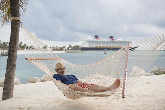 Disney Castaway Cay image