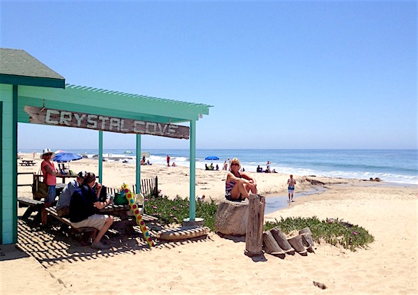 Crystal Cove image