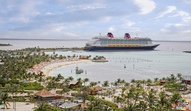 Image of Disney Cruise Line