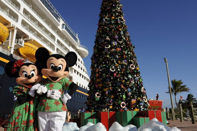 Sail Away To A Magical Winter Holiday With Disney Cruise Line News