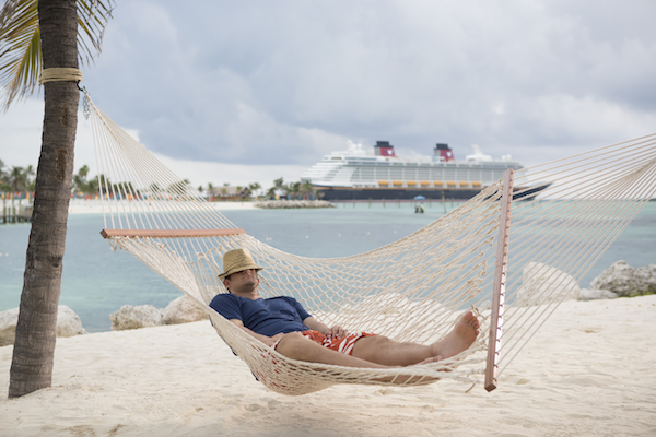 Disney Cruise Line for adults image