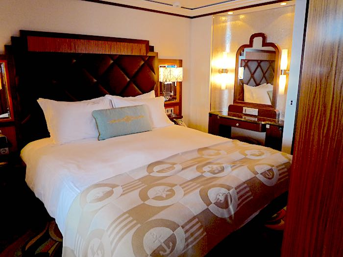 Disney Fantasy One-bedroom Suite image