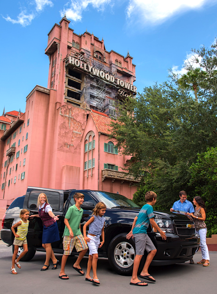Walt Disney World VIP Tour image