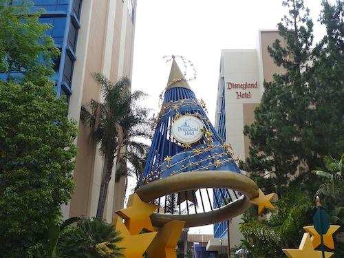 Disneyland Hotel image