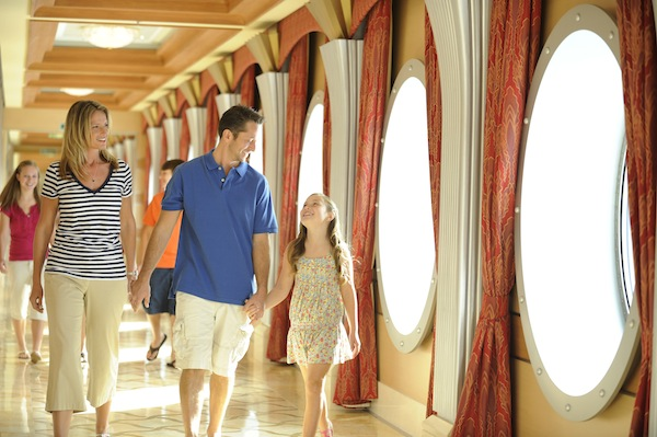 disney cruise line dream guests image