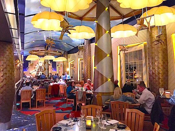 Disney's Flying Fish Cafe image