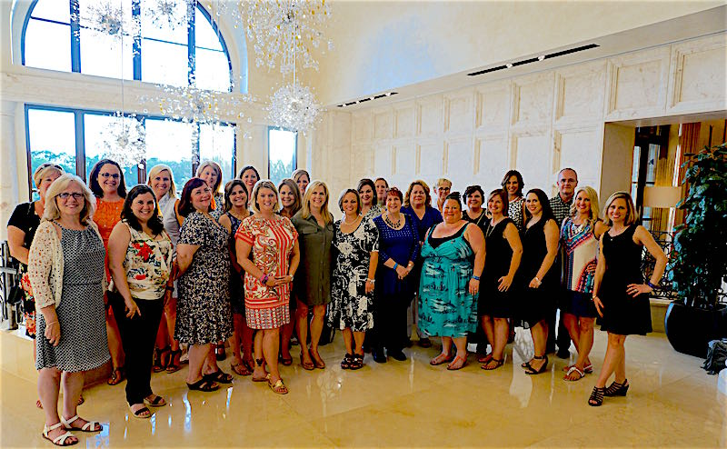 Glass Slipper Concierge advisors Four Seasons Orlando image