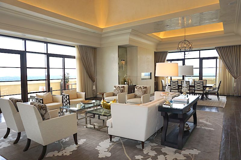 Four Seasons Orlando Presidential Suite image