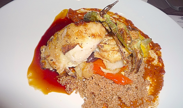 JIko Tagine Chicken image