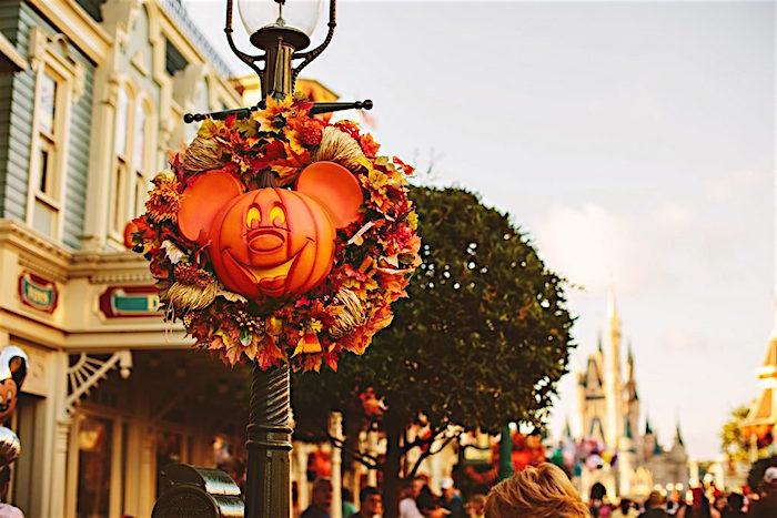 Magic Kingdom Halloween image