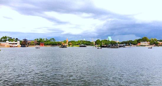Epcot's La Hacienda de San Angel view image