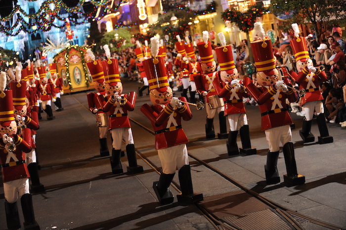 Mickey's Very Merry Christmas Party image