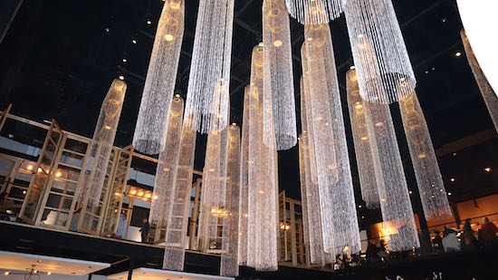 Morimoto Asia Disney Springs lighting image