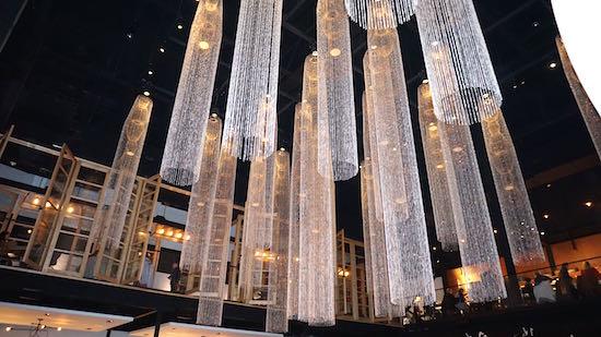 Morimoto Asia Disney Springs lighting image