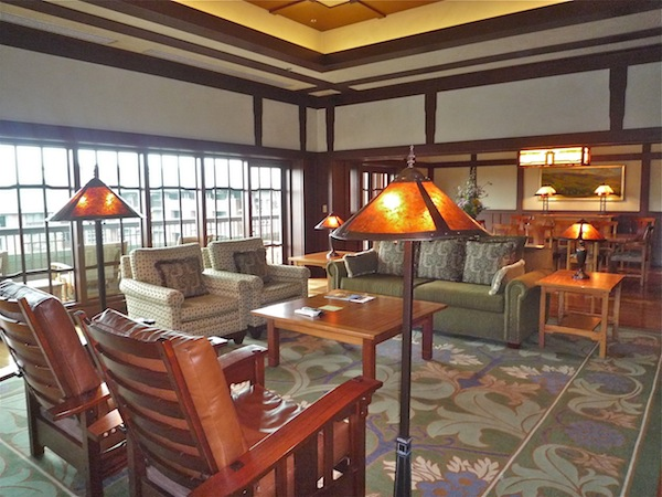 Grand californian 39 s mt whitney suite review disneyland - Disney grand californian 2 bedroom suite ...