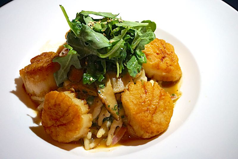 Narcoossee's scallops image