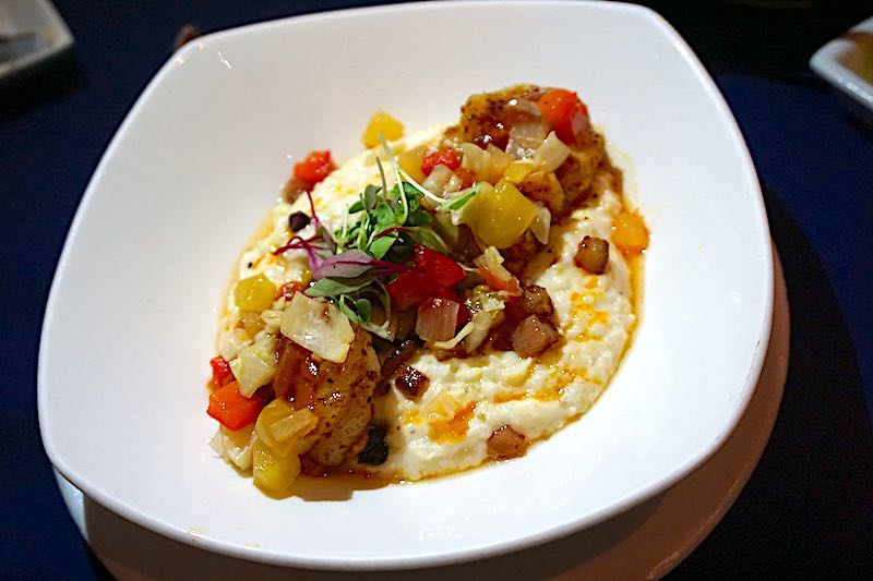 Narcoossee's shrimp and grits image