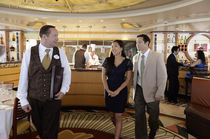 Palo Disney Cruise image