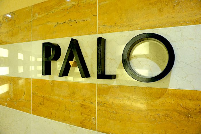 Palo sign image