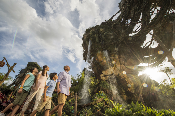 Pandora - World of Avatar image