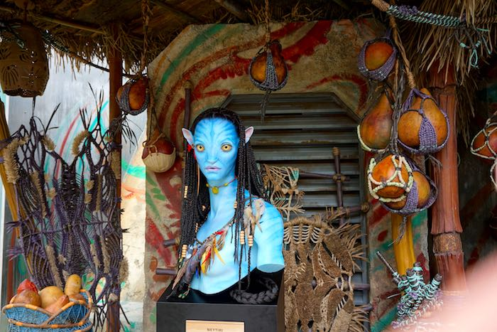 Pandora-World of Avatar Windtraders store image