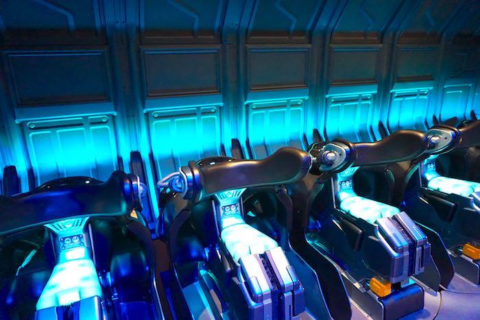Pandora-World of Avatar Flight of Passage image