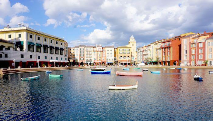 Universal Orlando Portofino Bay Hotel image
