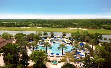 Image of The Ritz Carlton Orlando, Grande Lakes