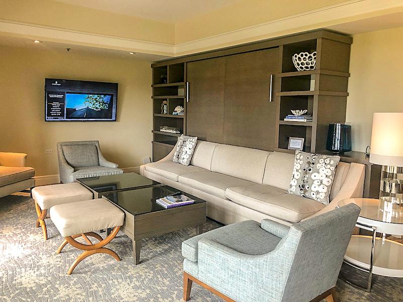 Ritz Carlton Laguna Niguel Ocean Suite image