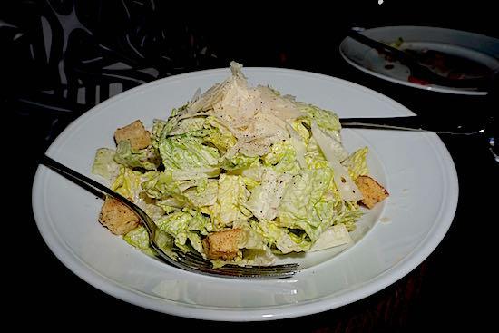 Ravello Four Seasons Orlando Caesar Salad image