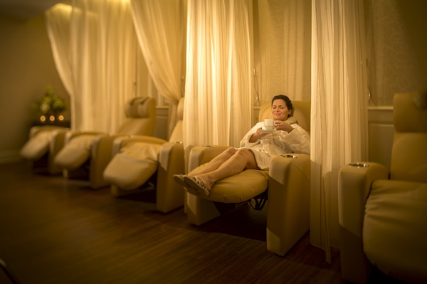 Senses Spa Disney Cruise Line image