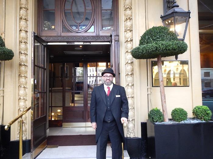 Adventures By Disney London hotel