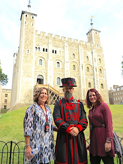 Adventures By Disney London Tower of London image