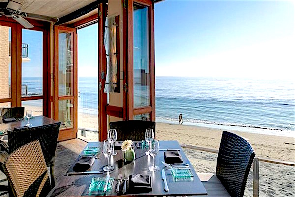 Splashes Restaurant Laguna Beach image