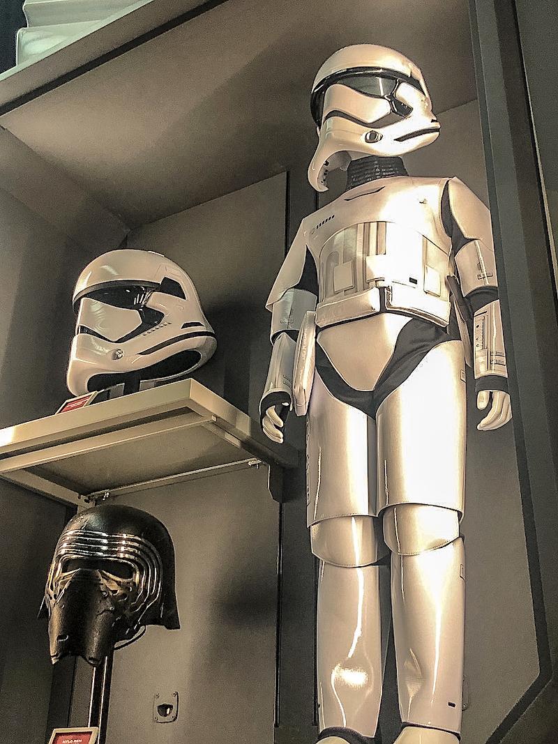 Star Wars Galaxy's Edge merchandise image
