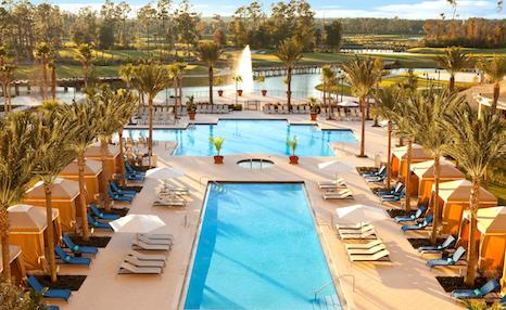 Image of Waldorf Astoria Orlando